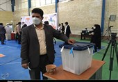مشارکت بیش از 74 درصدی مردم استان خراسان جنوبی در انتخابات
