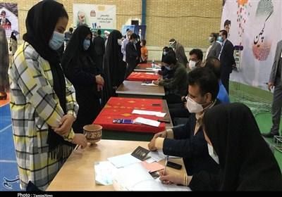 شوک دوم مردم به رسانههای غربی/موج جدید مشارکت در انتخابات شکل گرفت