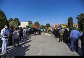 بازتاب انتخابات 1400 در رسانهها|چشم دشمنان هم به مشارکت مردم در انتخابات ایران است