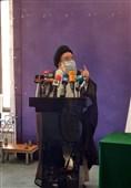آیت الله احمد خاتمی با شرکت در انتخابات: جمهور به معنای باند و جناح خاصی نیست