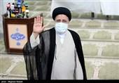 نتایج آرای انتخابات 1400| «رئیسی» هشتمین رئیسجمهور ایران شد