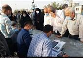جزئیات آرای انتخابات 1400 در شهرستانهای استان بوشهر / بوشهریها 9 درصد بیشتر مشارکت داشتند