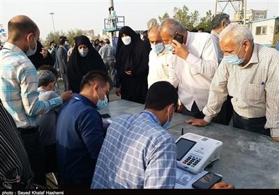 کمترین تخلفات انتخاباتی در استان بوشهر ثبت شد