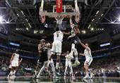 لیگ NBA| کار بروکلین و میلولکی به بازی هفتم کشید