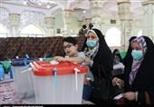 وحدت و همدلی مردم دزفول در انتخابات1400 / مردمی که به فرمان امام خامنهای لبیک گفتند + تصاویر