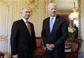 پوتین: روسیه مبتکر مسابقه تسلیحاتی به راه افتاده کنونی نیست