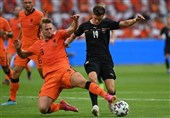 یورو 2020  دلیخت: اعتمادبهنفس هلند افزایش یافته است/ دییونگ: صدرنشینی با یک بازی کمتر عالی بود