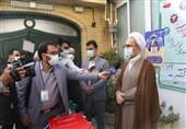 آیتالله اعرافی: ملت ایران بهرغم همه مشکلات از آزمون انتخابات سربلند بیرون میآید و یک حماسه بزرگ را رقم میزند