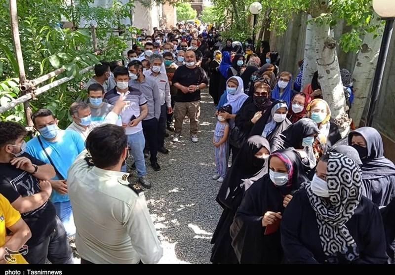 رسانهی دیکتاتوری سعودی خط تشکیک در انتخابات ایران را آغاز کرد