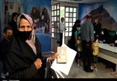 پوشش لحظهبهلحظه اخبار انتخابات ـ استان لرستان  حضور گسترده لرستانیها در پای صندوقهای رأی / برگزاری انتخابات در 1870 شعبه 