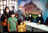 گزارش تصویری| حماسه حضور مردم استان مرکزی در انتخابات 