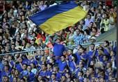 یورو 2020  درخواست روسیه برای مجازات اوکراین به دلیل توهین به پوتین