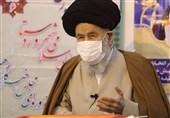 تزریق واکسن ایرانی به آیتالله علویگرگانی / قدردانی معظم له از محققان و مدافعان سلامت + تصویر