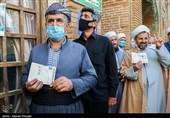 مشاهدات میدانی خبرنگاران تسنیم از روند برگزاری انتخابات در استان کردستان / شور و شوق مردم نمایانگر حمایت از انقلاب است