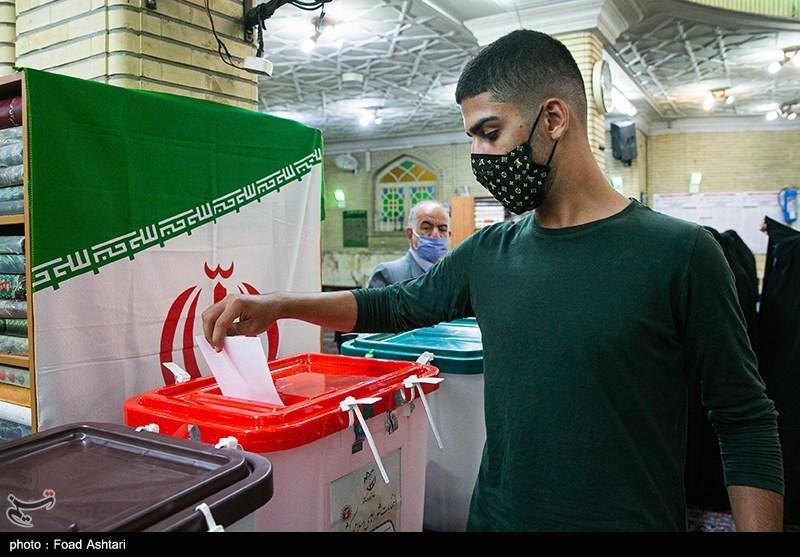 اطلاعیه ستاد انتخابات درباره سن قانونی رایدهندگان