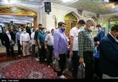 بازتاب انتخابات 1400 در رسانهها| المنار: حوزههای اخذ رای شاهد ازدحام مردم ایران است