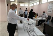 شور آملیها پای صندوق رای انتخابات 1400 / احتمال تمدید اخذ رای تا ساعت 2 بامداد + فیلم