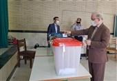 وزیر بهداشت: مشارکت در انتخابات احترام به خونهای نثارشده برای برقراری جمهوری اسلامی است