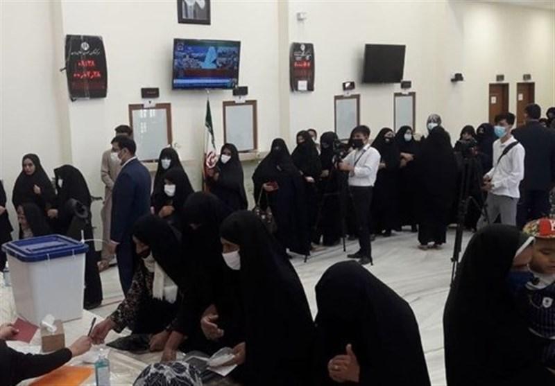 کشور افغانستان , انتخابات در جمهوری اسلامی ایران ,
