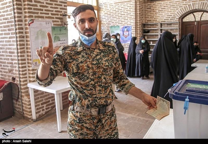 رئیس ستاد انتخابات استان قزوین: مشارکت قزوینیها 4 درصد بیشتر از کشور بود 