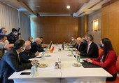 JCPOA Not Renegotiable, Zarif Tells EU Foreign Policy Chief
