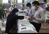 حضور پرشور مردم مازندران در ساعات آغازین اخذ رای/ مردمی که حضور در پای صندوق را وظیفه شرعی و ملی میدانند + فیلم
