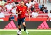 یورو 2020| تست کرونای بوستکس منفی شد/ بازگشت هافبک بارسا به اردوی اسپانیا