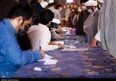 حماسهای از جنس غیرت ایرانی در دارالعباده یزد / پرچم عزت و سربلندی ایران در اوج آسمانها برافراشته شد + فیلم