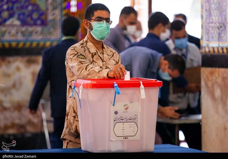 مشارکت 58 درصدی مردم استان یزد در انتخابات ریاست جمهوری