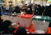 پوشش کامل اخبار انتخابات 1400| حضور پررنگ مردم در شعب اخذ رای و افزایش مجدد حضور در بعدازظهر/ تمدید رایگیری تا ساعت 21