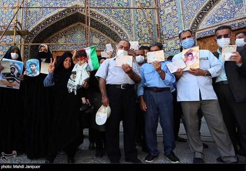 رئیس ستاد انتخابات استان اصفهان: تخلف بارزی در هیچ یک از شعب اخذ رای رخ نداده است