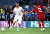رئال مادرید برای خرید ستاره ایتالیا در یورو 2020 دست به کار شد
