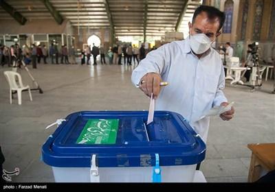 انتخابات 1400 - کرمانشاه
