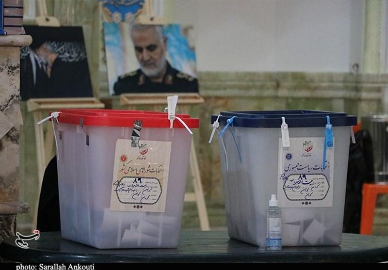 اعلام نتایج آراء شورای شهر مشهدمقدس/لیست وحدت با قاطعیت وارد شورای ششم شد