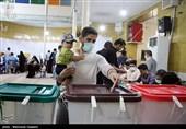 تخلفی در انتخابات ریاستجمهوری در کرمانشاه مشاهده نشد