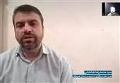 گزارش تسنیم از صندوق های اخذ رای دریایی در استان هرمزگان