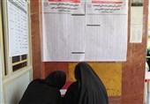 حضور گسترده پایتختنشینان در پای صندوقهای رای / حضور گسترده مردم شهرستانهای استان تهران در انتخابات + فیلم