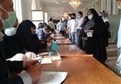 افزایش مشارکت مردم قزوین در انتخابات 1400/ناجا با 6500 نیرو امنیت انتخابات را تأمین کرد