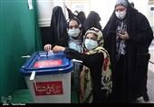 روایت تسنیم از حضور پرشور مردم مناطق عشایری اردبیل در انتخابات / مشارکت حداکثری عشایر به عشق وطن + فیلم