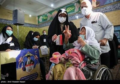 انتخابات 1400 - قزوین