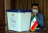 انتخابات 1400| حضور گسترده شهروندان ایرانی مقیم لبنان پای صندوقهای رای