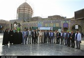 آمادگی منتخبین ششمین دوره شورای شهر تهران برای فعالیت جهادی در پایتخت