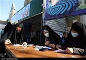 مشارکت 44 درصدی مردم آذربایجان شرقی در انتخابات+تعداد آرای کاندیداها