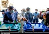 """چمران: مردم زمام امور کشور را به کاندیدای """"کارآمد"""" بسپارند/مجریان انتخابات، اختلال سیستم را رفع کنند"""
