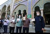 سبقت لیست شورای ائتلاف در انتخابات شورای شهر تهران