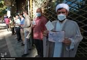 بیش از 60 درصد از مردم استان خراسان شمالی در انتخابات 1400 مشارکت کردند