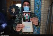 انتخابات 1400 در خراسان شمالی / شناسنامههایی که بوی مهر به ایران را میدهد+تصاویر