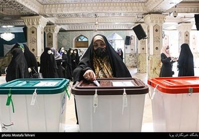 وصول ۱۰۰۰ شکایت از نحوه عملکرد وزارت کشور در برگزاری انتخابات/ تشکیل پرونده برای بررسی شکایات