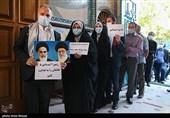 پوشش لحظهبهلحظه اخبار انتخابات ـ استان سمنان| مشارکت حداکثری مردم سمنان در انتخابات 1400 / نمایش صلابت و خلق حماسهای دیگر در دیار قومس + فیلم