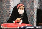 صدور بیش از یک میلیون و 300 هزار تعرفه ریاست جمهوری در استان کرمان/ شمارش آرا ادامه دارد